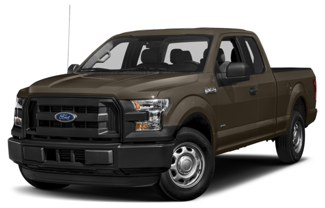 2017 Ford F-150 Springfield, MO 1FTEX1C81HKD88316