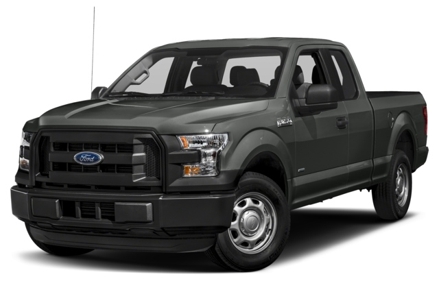 2017 Ford F-150 Easton, MA 1FTEX1EPXHFA17331