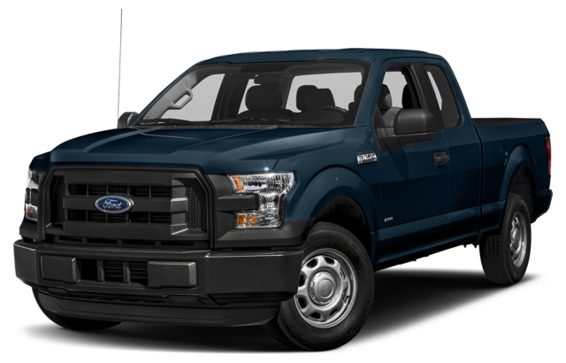 2017 Ford F-150 Easton, MA 1FTEX1E82HFA17333