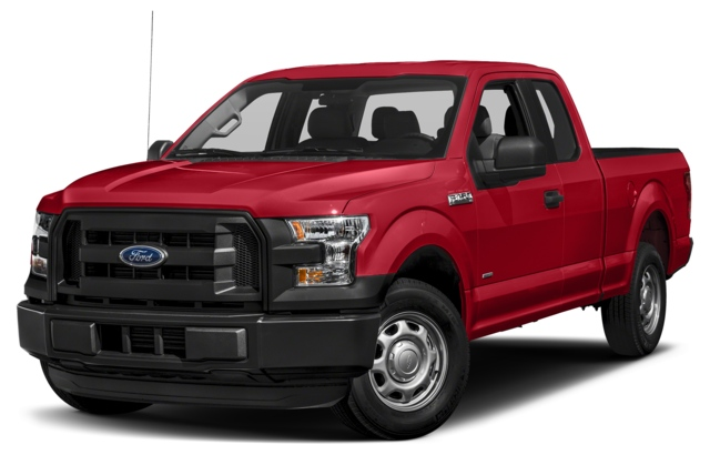 2017 Ford F-150 Easton, MA 1FTEX1EP6HKD85304