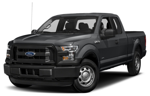 2016 Ford F-150 Mt. Vernon, IN 1FTEX1EP0GKF43635