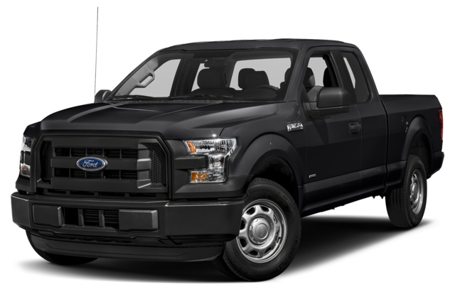 2017 Ford F-150 Easton, MA 1FTFX1EF3HFA49582