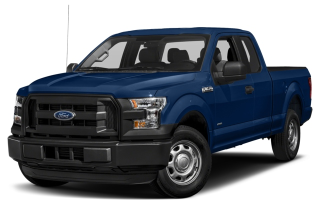 2017 Ford F-150 Vineland, NJ 1FTEX1EP9HFB85171