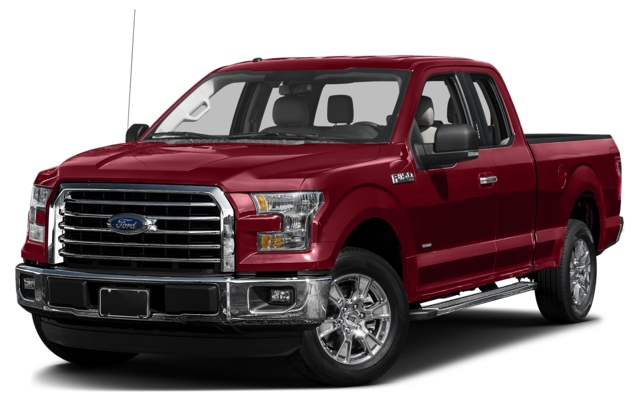 2017 Ford F-150 Vineland, NJ 1FTEX1EP0HFA18410