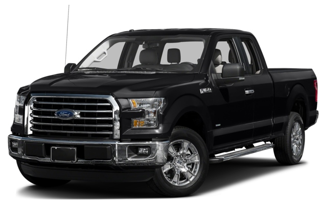 2016 Ford F-150 Milwaukee, WI 1FTEX1EF0GKE40416