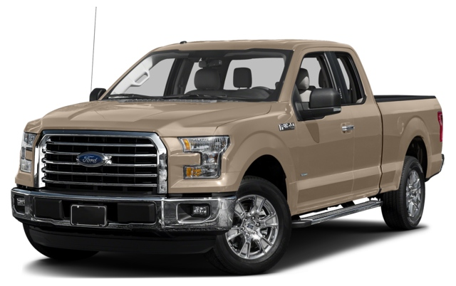 2017 Ford F-150 Gainesville, TX 1FTEX1CF1HKD31287