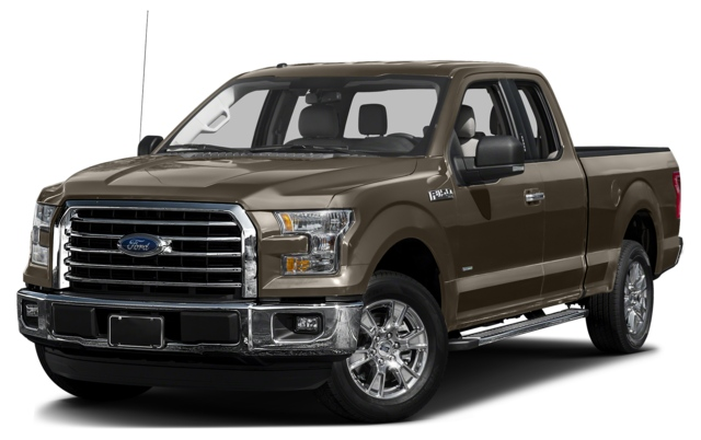 2017 Ford F-150 Detroit Lakes, MN 1FTEX1EP5HFC89625