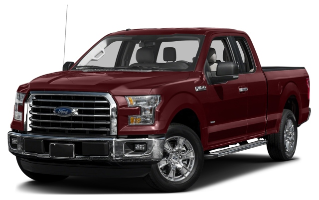 2017 Ford F-150 Detroit Lakes, MN 1FTEX1EP2HFA86420