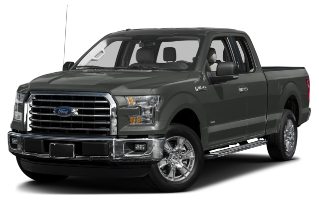 2016 Ford F-150 Mt. Vernon, IN 1FTFX1EF5GFC06673