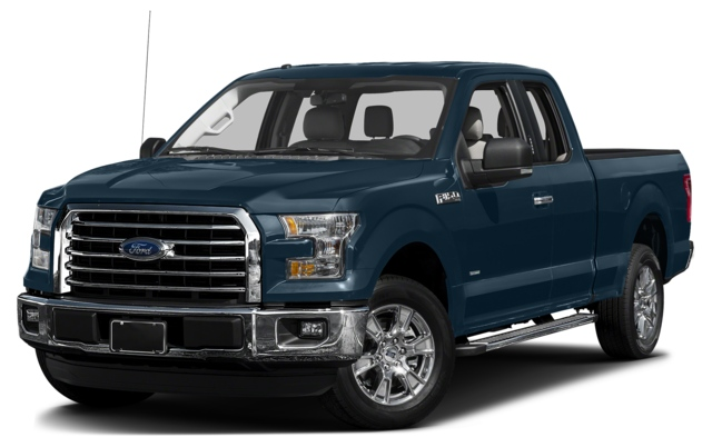 2016 Ford F-150 Dover, OH 1FTEX1EP0GFD37451