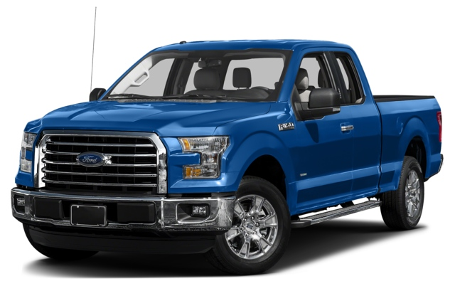 2016 Ford F-150 Milwaukee, WI 1FTEX1CP9GFC13648