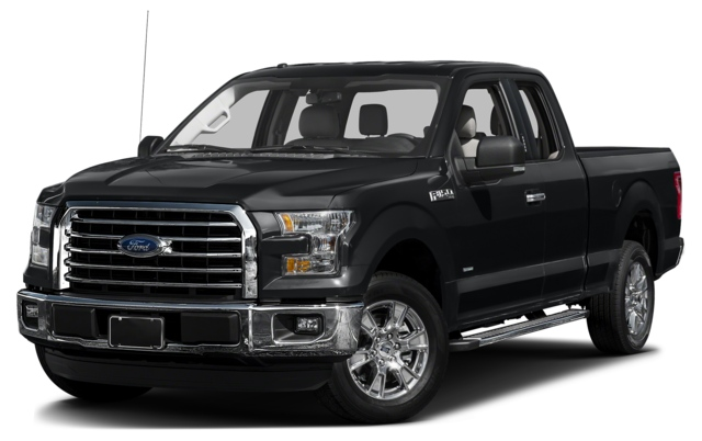 2016 Ford F-150 Mt. Vernon, IN 1FTEX1EP5GKE41215