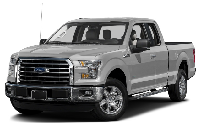 2016 Ford F-150 Mt. Vernon, IN 1FTEX1E85GKE41224