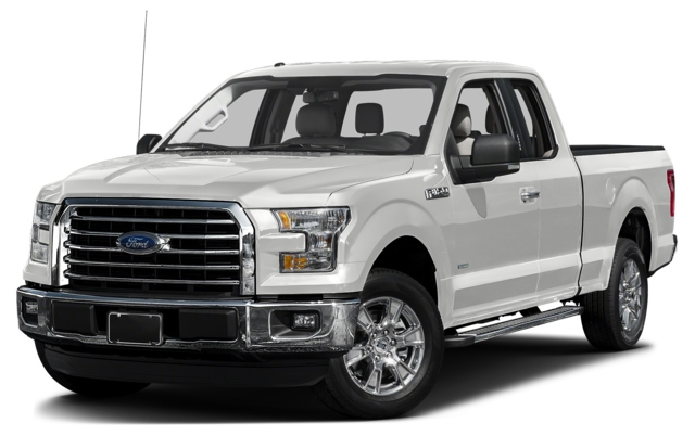 2017 Ford F-150 Easton, MA 1FTEX1EP5HFA38913