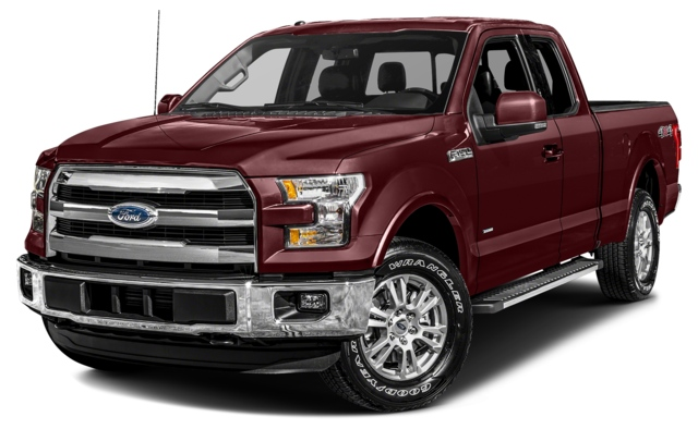 2016 Ford F-150 Milwaukee, WI 1FTFX1EF8GFA98453