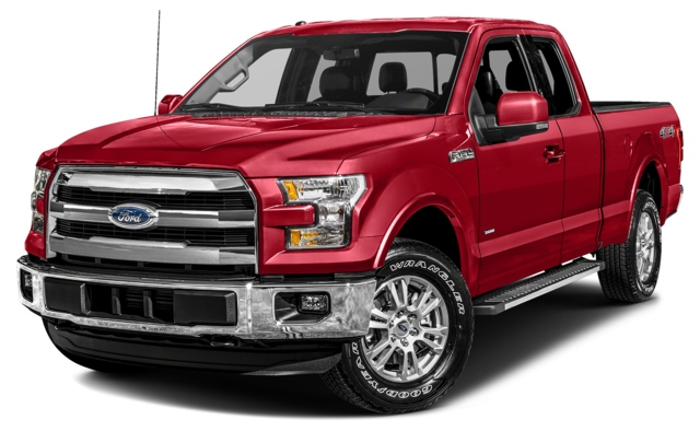 2016 Ford F-150 Taylorville, IL 1FTFX1EFXGKE40265