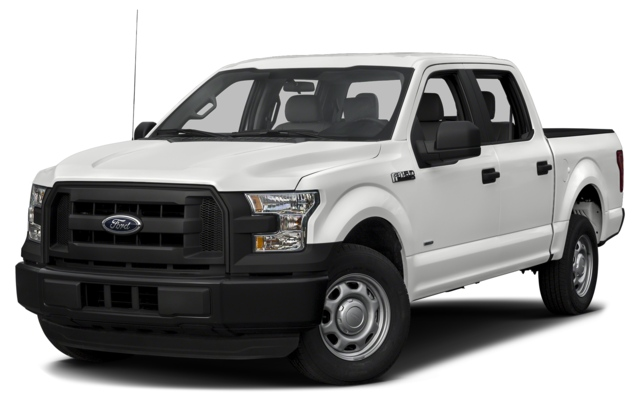2017 Ford F-150 Vineland, NJ 1FTEW1EP6HKD28801