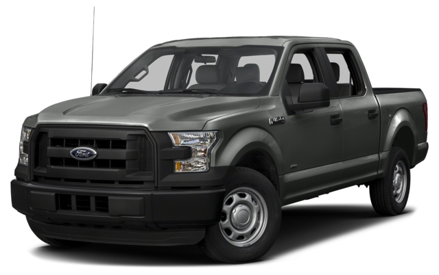 2017 Ford F-150 Easton, MA 1FTEW1EP8HFC74071