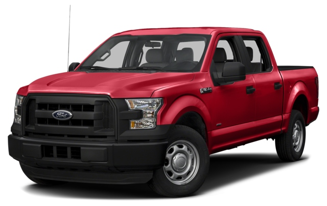 2017 Ford F-150 Vineland, NJ 1FTEW1EP2HKD51086