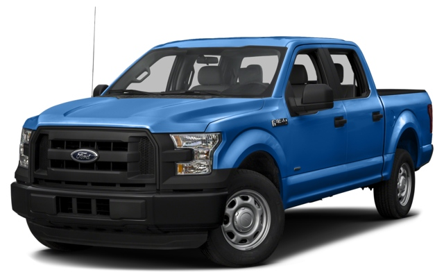 2016 Ford F-150 Carlsbad, CA 1FTEW1CPXGKD17494