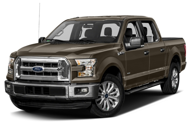 2017 Ford F-150 Springfield, MO 1FTEW1EP7HKD81748