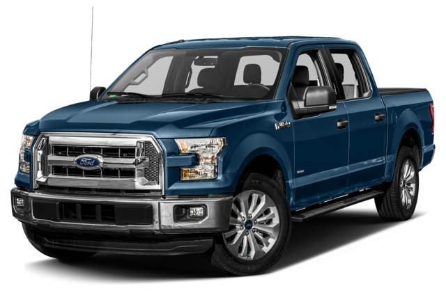 2017 Ford F-150 Seymour, IN 1FTEW1EP1HKE09222