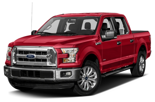 2016 Ford F-150 Mt. Vernon, IN 1FTEW1EF2GKE71105