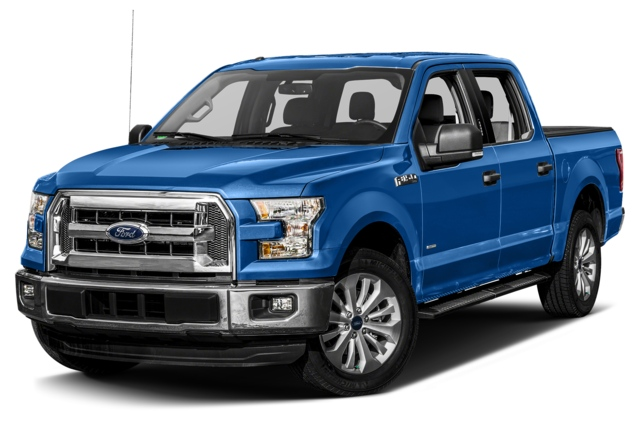 2016 Ford F-150 Mitchell, SD 1FTEW1EF2GKE15598