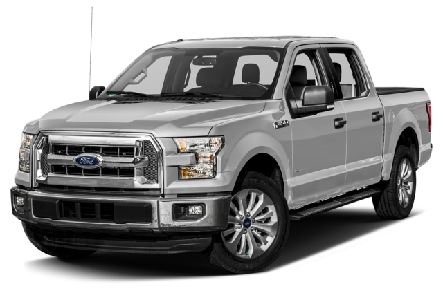 2017 Ford F-150 Los Angeles, CA 1FTEW1C89HKC06560