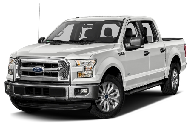 2017 Ford F-150 Los Angeles, CA 1FTEW1EP5HKD09771