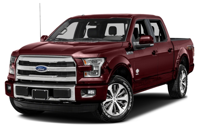 2017 Ford F-150 London, KY 1FTEW1EG9HFA73232