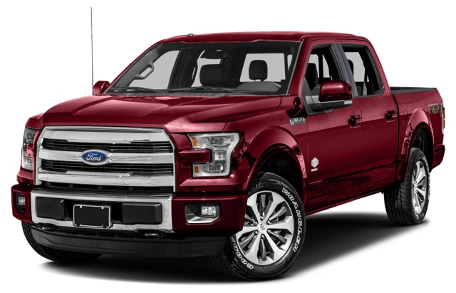 2017 Ford F-150 Detroit Lakes, MN 1FTFW1EF5HFC59796
