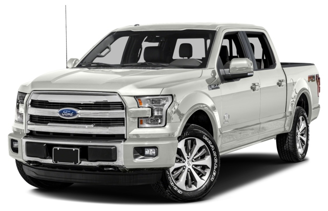 2017 Ford F-150 Springfield, MO 1FTEW1EG5HFB76695