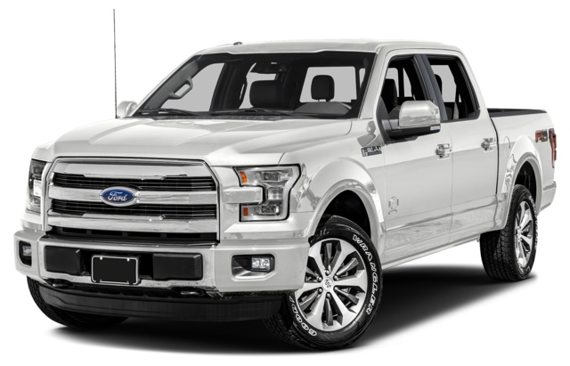 2017 Ford F-150 Gainesville, TX 1FTEW1EG2HFC20331