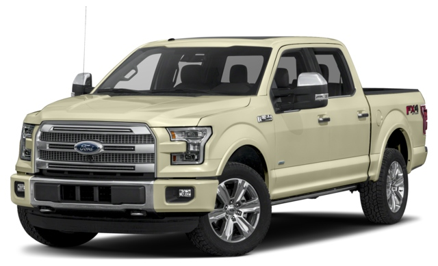 2017 Ford F-150 Bowling Green, KY 1FTEW1EG4HFC86539
