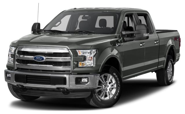 2016 Ford F-150 Mitchell, SD 1FTEW1EF3GKE24911