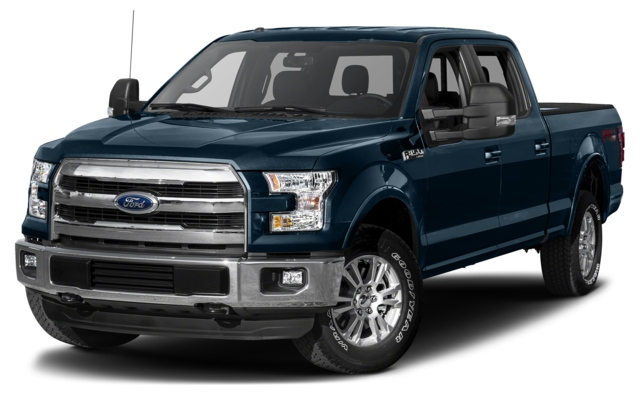 2016 Ford F-150 Mitchell, SD 1FTEW1EF8GFB84280