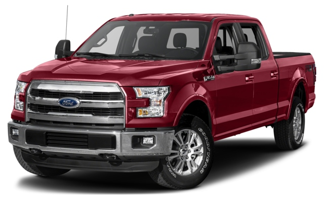 2016 Ford F-150 Mitchell, SD 1FTEW1EP0GKD95490