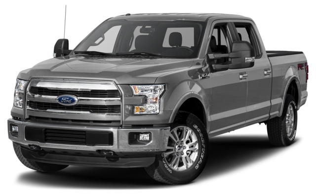 2017 Ford F-150 London, KY 1FTEW1EP5HFB20112