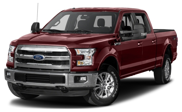 2016 Ford F-150 Mitchell, SD 1FTEW1EF0GKE44582