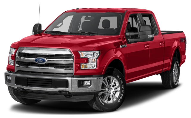 2016 Ford F-150 Monticello, IL 1FTEW1EGXGKD92385