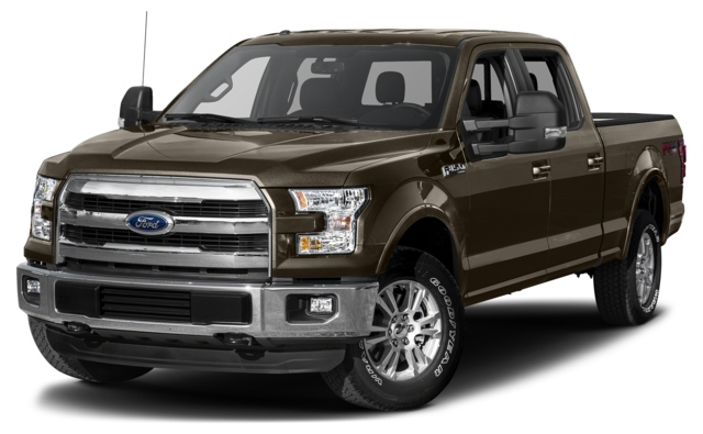 2016 Ford F-150 Mitchell, SD 1FTEW1EP0GKD95487