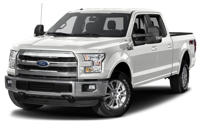 2017 Ford F-150 Los Angeles, CA 1FTEW1CP0HKE20005