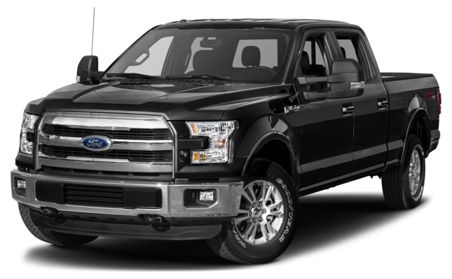 2016 Ford F-150 Mitchell, SD 1FTEW1EF3GKE31714