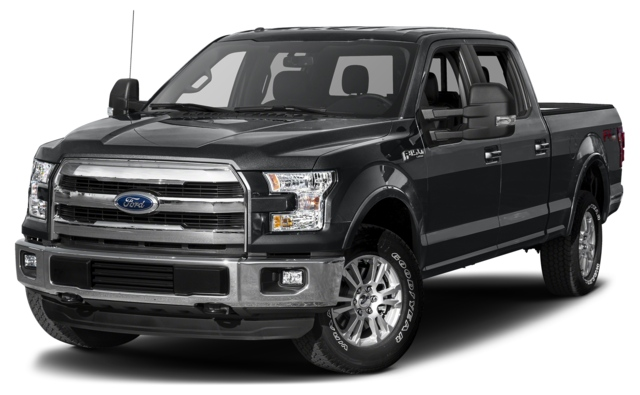 2016 Ford F-150 Mt. Vernon, IN 1FTEW1EF6GKF09368