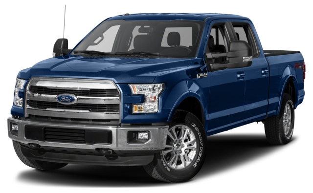 2017 Ford F-150 Bowling Green, KY 1FTEW1EP0HFA23805