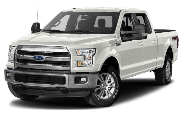 2016 Ford F-150 Mitchell, SD 1FTEW1EF4GKD77663