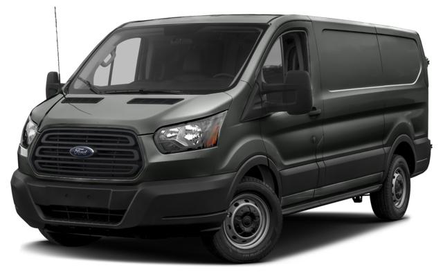 2017 Ford Transit-150 Liberty, NY 1FTYE9ZGXHKA51112
