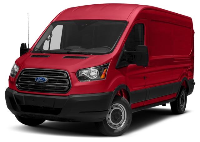 2017 Ford Transit-150 Carlsbad, CA 1FTYE2CM4HKA17740