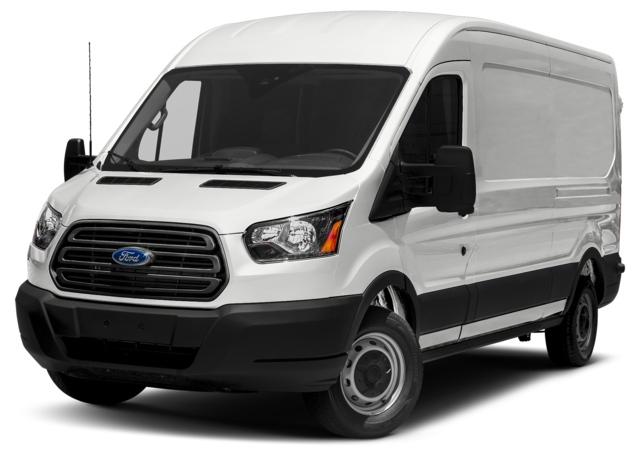 2017 Ford Transit-150 Los Angeles, CA 1FTYE2CM8HKA17739